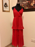 Used Maxi dress Los angles 10US in Dubai, UAE