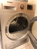 Used Samsung 8kg Dryer  in Dubai, UAE