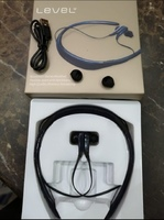 Used Level u new Bluetooth headset new in Dubai, UAE