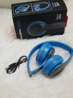 Used NEW P47 BLUETOOTH HEADSET T in Dubai, UAE