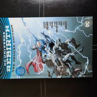 Used DC universe REBIRTH. Deluxe edition in Dubai, UAE