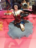 Used Wonder Woman(Marvel's gallery) in Dubai, UAE