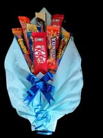Used Chocolate bouquet for all occasions in Dubai, UAE