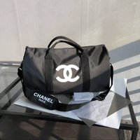 Used Chanel duffel bag in Dubai, UAE