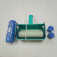 Used Rubber Printing Pattern + Paint Roller in Dubai, UAE