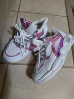 Used Brand new girls sports shoes size 39 in Dubai, UAE