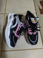 Used Brand new girls shoes size 38 in Dubai, UAE