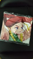 Used T-shirt White ( Cammy street fighter ) in Dubai, UAE