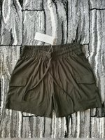 Used Dark gree amisu short for women in Dubai, UAE