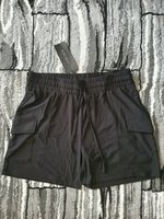 Used Amisu black short for women in Dubai, UAE