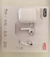 Used AIRPOD WITH NOISE CANCELLING & LOCATION in Dubai, UAE