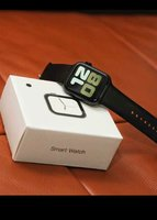 Used w35 smart watch calling features in Dubai, UAE