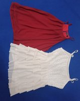 Used Tops and dresses combo for S size in Dubai, UAE