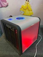 Used BUY FAST ARCTIC AIR COOLER BEST PRICE in Dubai, UAE