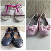 Used 3 Branded Shoes For Girls in Dubai, UAE