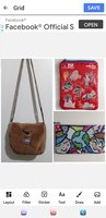 Used Kid's Bag and Pouches in Dubai, UAE