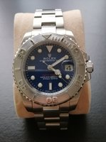 Used Rolex Master Copy in Dubai, UAE