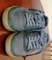 Used Men's shoes size 43 lee cooper in Dubai, UAE
