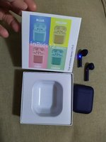 Used Brand new dark blue inpods 12 in Dubai, UAE
