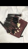 Used 18pc brush set with pouch in Dubai, UAE