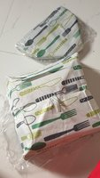 Used Collapsible Food Tent Green 2 pcs in Dubai, UAE