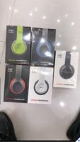 Used P47 Bluetooth headset ne.w in Dubai, UAE
