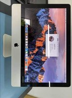 Used Used Apple Imac 2011 21inches original in Dubai, UAE