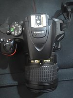 Used Nikon DSLR D5600 in Dubai, UAE
