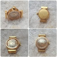 "Used Original Antique OMEGA Pure Gold 18k "" in Dubai, UAE"