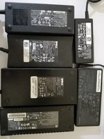 Used Laptop charger HP Dell Lenovo Acer in Dubai, UAE