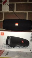 Used CHARGE 4 JBL SPEAKER GOOD ITEM in Dubai, UAE