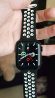 Used Apple watch W6 New version 40% SALE in Dubai, UAE