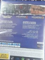 Used Uncharted collections brand new in Dubai, UAE