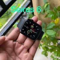 Used Apple Series 6 First copy in Dubai, UAE