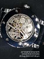 Used Mechanical Watch Unisex in Dubai, UAE