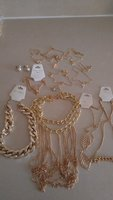 Used Jewelry bundle in Dubai, UAE