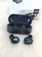 Used Bose Earbuds TWS6. in Dubai, UAE
