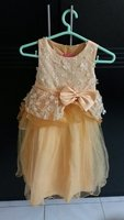 Used Girls party Gown in Dubai, UAE
