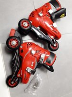 Used Roller blade shoes in Dubai, UAE