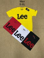 Used LEE tshirt promo in Dubai, UAE