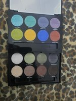 Used Makeup frontcover eye pallete in Dubai, UAE