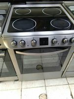 Used Hoover electric stove four hubs in Dubai, UAE