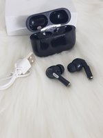 Used Black airpod pro3 ♡♡♡new. in Dubai, UAE