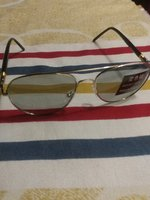 Used Photochrinic polarized Lens Sunglasses in Dubai, UAE