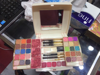 Used Just Gold Makeup kit - 930 in Dubai, UAE