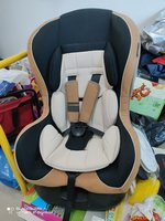 Used Car Seat Brand New Unwanted Gift in Dubai, UAE