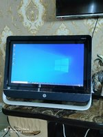 "Used HP All in One 20""Touch Screen 8GB Ram in Dubai, UAE"