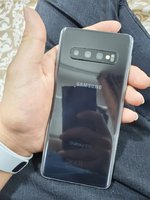 Used Samsung Galaxy s10 128 GB 8 GB ram dot in Dubai, UAE