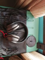 Used Oneodio a40 active noise cancellation in Dubai, UAE