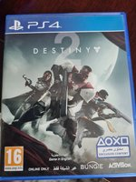 Used Destiny 2 ps4 in Dubai, UAE